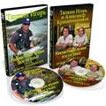 92011 DVD И.Тяпкин Нахлыстовые мушки. Лососевые.