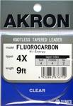 10503 Конусный нахлыстовый подлесок Akron Fluoro Leader Hi-Energy
