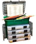 59504 Набор материалов и инструментов VENIARD™ ''PINNACLE'' FLY-TYING KIT