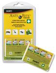 87003 Средство для первой помощи при укусе насекомых Anti-Bite™ Sting Card