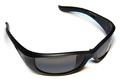 81334 Очки поляризационные солнцезащитные V-081 (серое стекло) c дополнительным напылением УФ