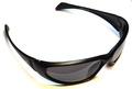 81338 Очки поляризационные солнцезащитные V-086 (серое стекло) с дополнительным напылением УФ