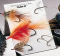 70094 Магнитный держатель крючков и мушек Tach It Fly & Hook Holder