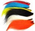 52368 Набор кусочков хвоста оленя Buck Tail Mix