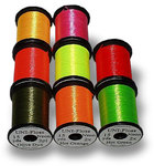 55005 Шелк суперярких расцветок UNI-Floss Neon