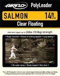 10520 Полилидер Salmon Poly Leader 14ft