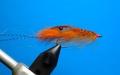 16069 Мушка имитация креветки Agerskov Mallard Shrimp Orange