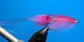 16071 Мушка имитация креветки Agerskov Mallard Shrimp Hot Pink