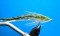15097 Мушка стример Mini Flat Wing