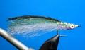 15104 Мушка стример Twinkle Tube Fish Tobis