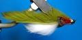 15129 Мушка стример Daves Hare Sculpin