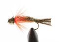 15133 Мушка стример Jersey Herb