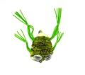 17015 Имитация лягушки Mollary Bungie Frog