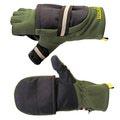 70457 Перчатки-варежки с откидным клапаном 3080