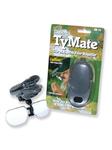 41383 Складные линзы с прищепкой и фонариком TyMate™ LED Lighted Magnifier with Visor Attachment