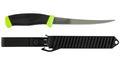 81153 Нож рыболовный в пластиковых ножнах MoraKNIV FISHING COMFORT FILE 155