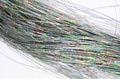 54070 Волокна синтетические плоские Flashabou Holographic