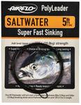 10551 Полилидер Saltwater Poly Leader 5 ft