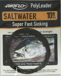 10552 Полилидер Saltwater Poly Leader 10 ft