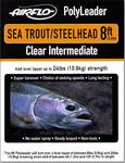 10553 Полилидер Sea Trout/Steelhead Poly Leader 8 ft