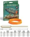 10395 Нахлыстовый шнур Mastery Series Freshwater PIKE/MUSKIE