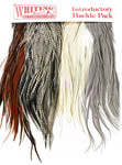 53194 Набор полуседел Introductory Hackle Pack