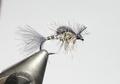 11041 Сухая мушка Hatching Midge