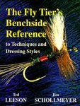 91008 Книга ''THE FLY TIER'S BENCHSIDE REFERENCE''