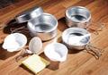 81410 Набор посуды туристический Wild Cooker Set
