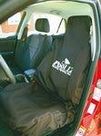81218 Водогрязезащитный чехол Chair Protector For Cars
