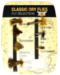 20038 Набор мушек Classic Dry Fly Selection