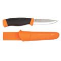 81186 Нож универсальный в пластиковых ножнах HEAVYDATY F (C)