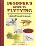 91010 Книга ''Beginners Guide to Fly Tying''