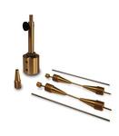 41496 Инструменти для вязания мушек на трубках Tube Fly System