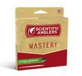 10430 Нахлыстовый шнур Mastery Series Freshwater Expert Distance