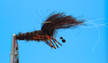 16084 Имитация креветки Honey Shrimp Dark