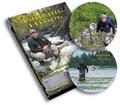 92007 DVD И.Тяпкин Нахлыстовые мушки: нимфы и мокрые.
