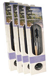 10724 Готовый нахлыстовый набор Fly Fishing Kit