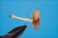 11151 Сухая мушка Mayfly Dun