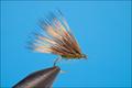11159 Сухая мушка Sedgehog Olive