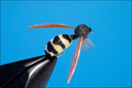 11161 Сухая мушка Shark's Wasp