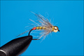 14332 Мушка нимфа MF and PD Light Olive Grayling Nymph