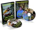 92014 DVD И.Тяпкин Нахлыстовые мушки. Классические мокрые.