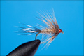 13166 Мокрая мушка UDE - Muste De Tip Flymph