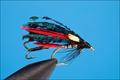 15271 Мушка стример Alexandra Fly Treble S Trout