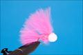 15272 Мушка стример Booby Pink