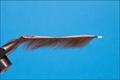 15302 Мушка стример Snake Brown