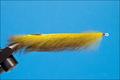 15303 Мушка стример Snake Olive
