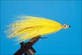 15310 Мушка стример Yellow Pike Fly