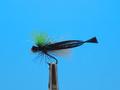11220 Сухая мушка Keel Style Wonderwing Stonefly Barbless